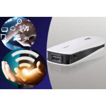 3G Wifi router powerbank