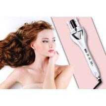 Hajgöndörítő és hajformázó készülék