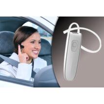 GenAir bluetooth headset (Fehér)