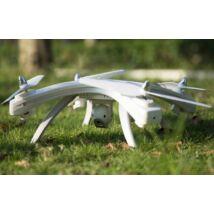 Professzionális Real Cam Quadrocopter (Flanker)