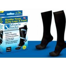 Kompressziós zokni