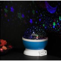 StarLight csillagkivetítős lámpa