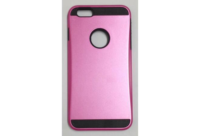 Iphone 6 PLUS tok (RÓZSASZÍN)
