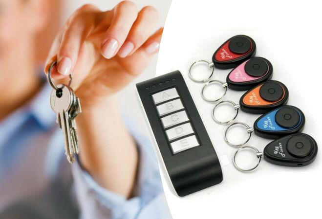 Kulcskereső szett