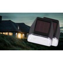 Grundig napelemes lámpa (2 darabos csomag)
