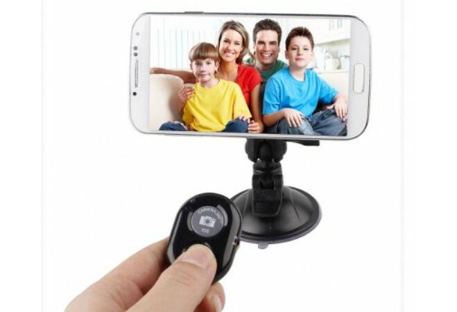Kamera kioldó telefonokhoz