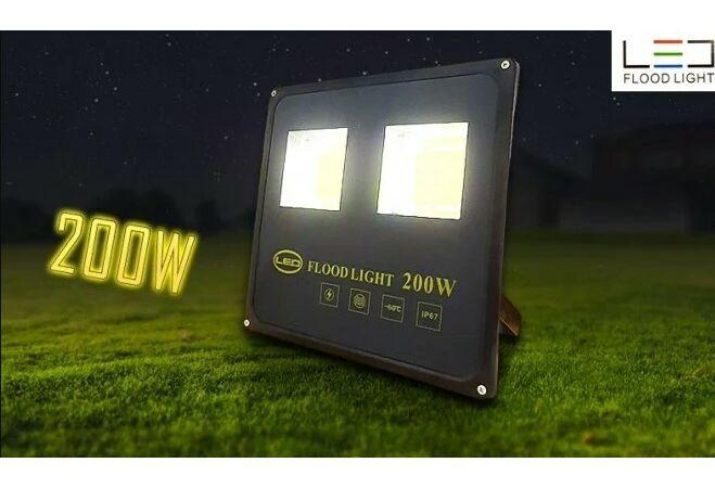 200W LED reflektor