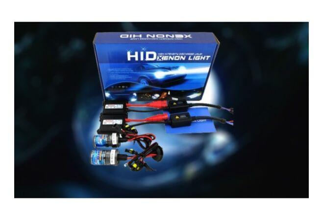 Xenon lámpa H4 foglalattal