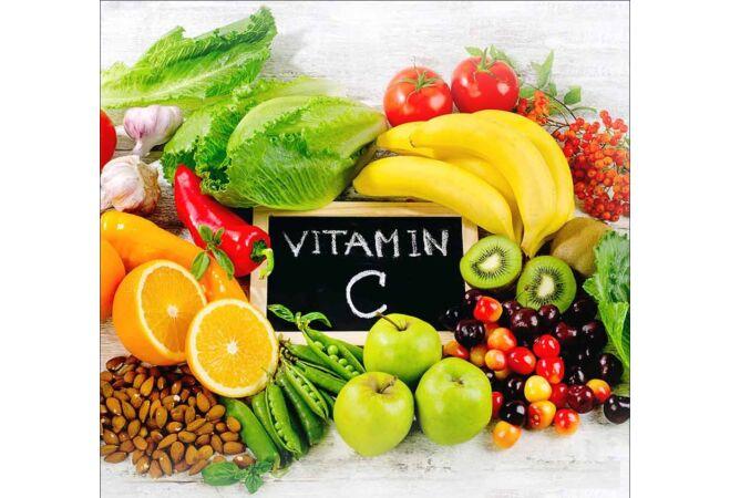 Floravita C-vitamin (1 kg)