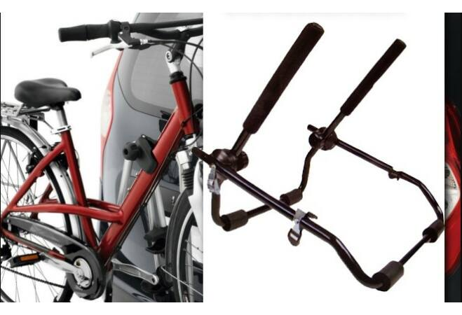 autós kerékpártartó