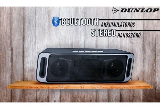 Dunlop bluetooth hangszóró