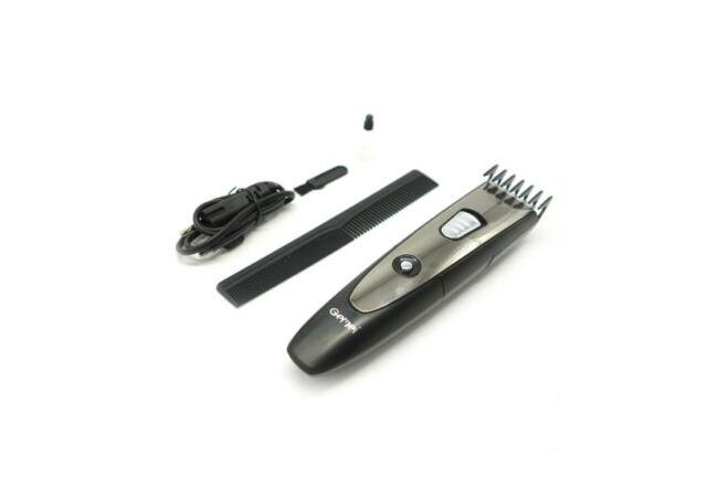 GEMEI haj és szakállvágó (GM-6071)