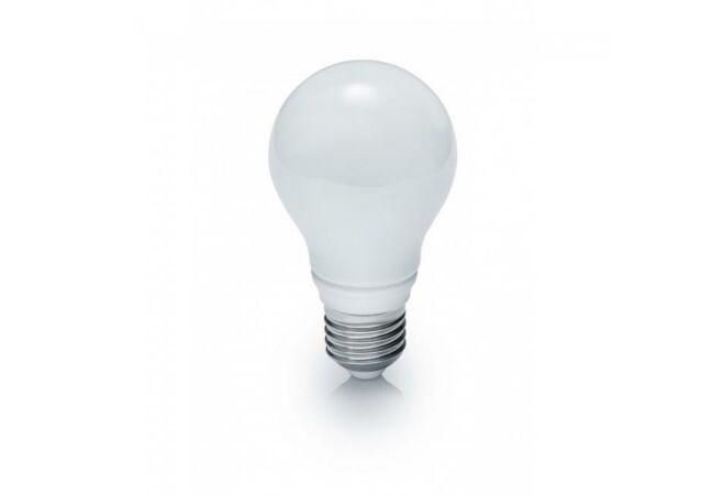 5W LED izzó E27 foglalattal (5 darabos csomag, hideg fehér)
