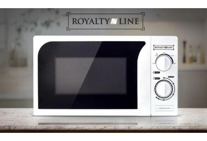 Royalty Line mikrohullámú sütő (700W)