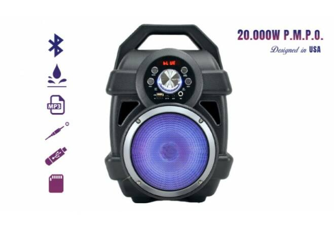 Bluetooth hangfal (CS-2)