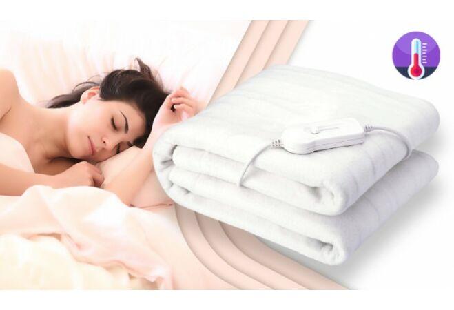 Fűthető takaró