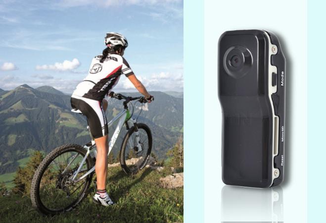 WIFI Ultramini sport kamera