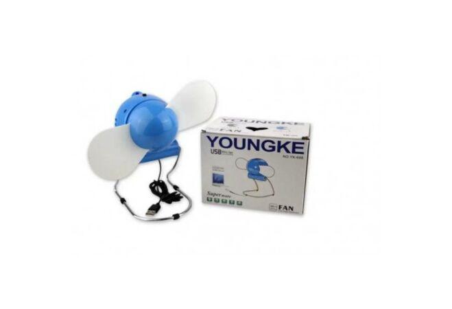 Youngke ventilátor